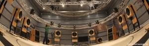 Schalllabor - Fraunhofer IIS