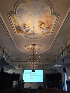 Festsaal Karlsburg