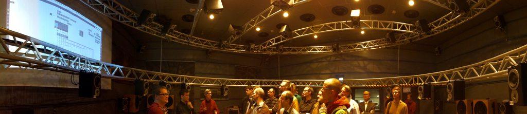 ORPHEUS#5-Audiolab FH IIS