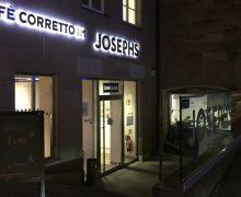 JOSEPHS - Service Manufactory